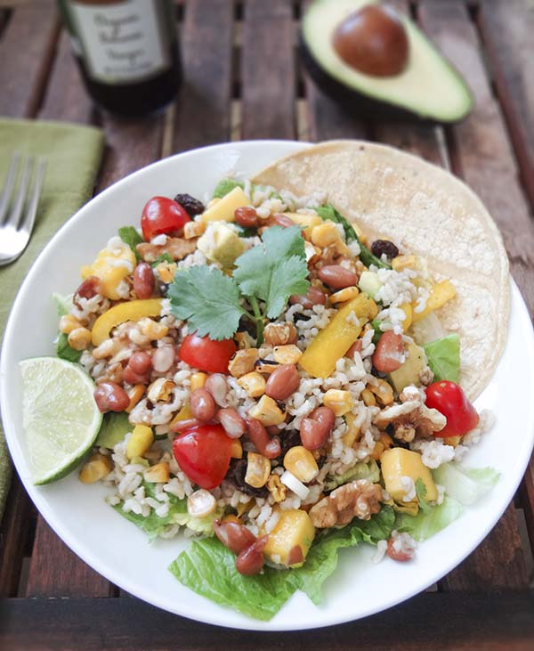 main dish soup salad everything rice salad tacos by andrew olson 2 ...