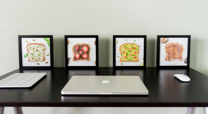 DeskPrints