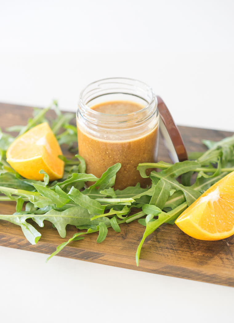 Simple Salad Dressing Recipes | One Ingredient Chef