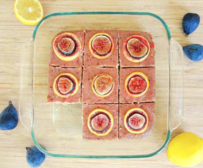 Lemon Bars Pan