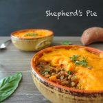 Vegan Lentil Shepherd's Pie Recipe