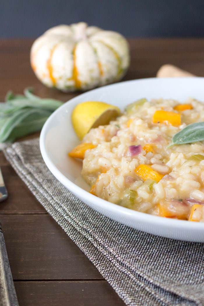 God risotto