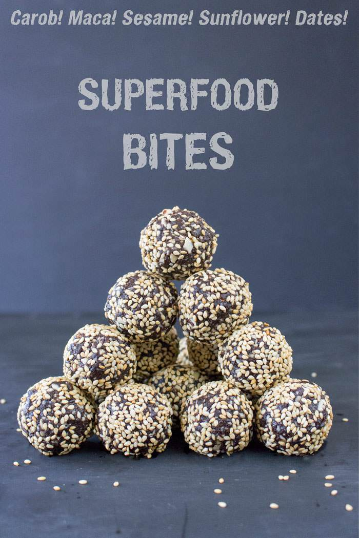 Superfood Bites