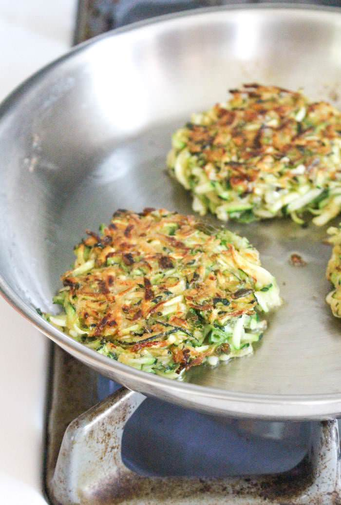 Zucchini_Fritters_Cooking