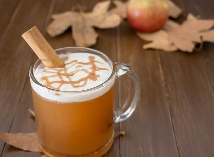 Apple Cider Wide