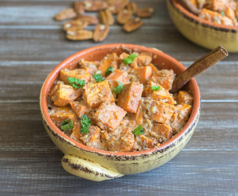 Sweet Potato Wide