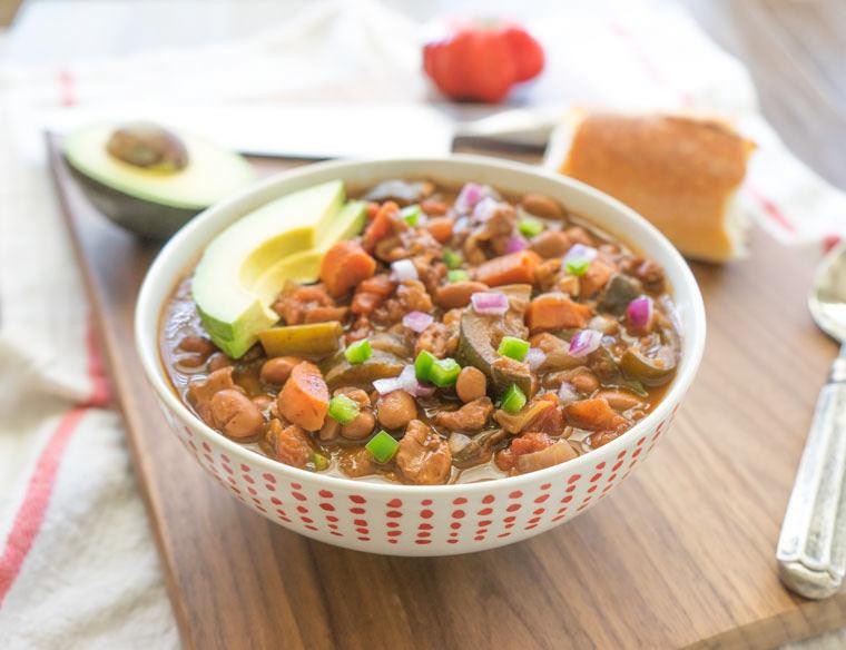 Vegetarian_Chili_Bowl