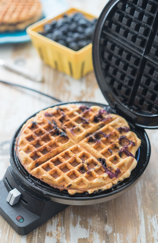 corn-waffle-iron