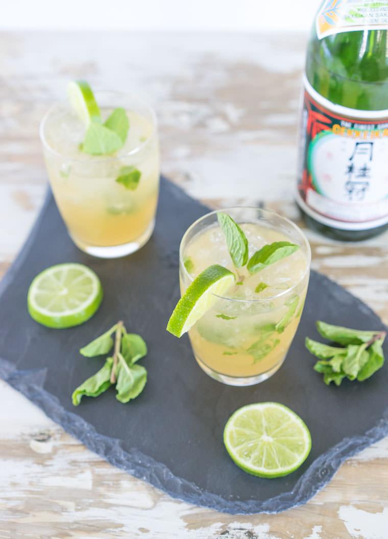 sake-mojitos